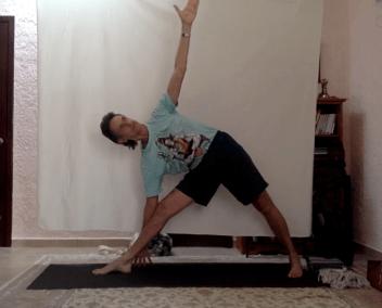 1hr Yoga for the Immune System