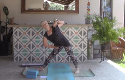 50min Classic Yoga
