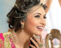 Traditional Indian Bridal Hairstyles   www.pixshark.com ...