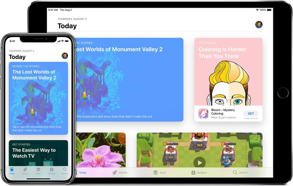 Comment être sûr de passer la validation d'Apple ?