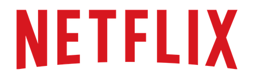 Logo Netflix PNG