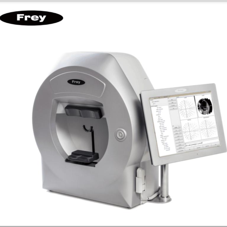 Frey Visual Field Analyser