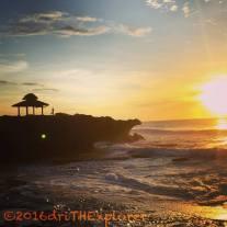 bolinao-sunset