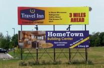 Travel Inn & HomeTown Building Center