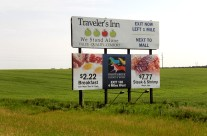 Traveler's Inn & Dakota Sioux Casino & Hotel