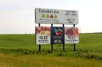 Traveler's Inn & Dakota Sioux Casino & Hotel