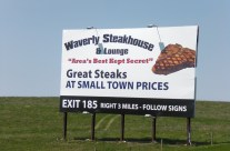 Waverly Steakhouse & Lounge