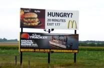 McDonald's & Doug's Anchor Marine Inc.