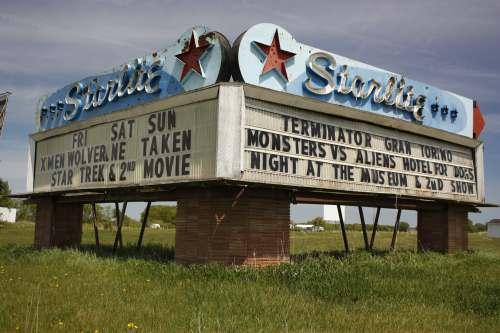 DriveIn Movie Theaters in Minnesota  DriveIn Movie