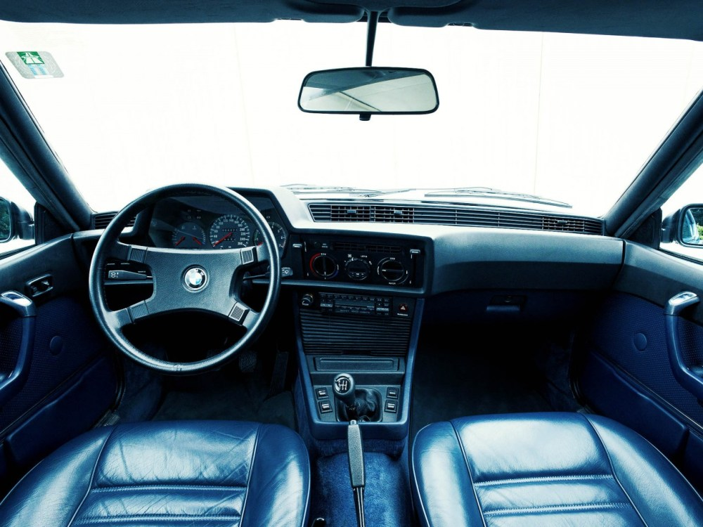 medium resolution of full buying guide bmw e24 635csi engine body electric drive my really