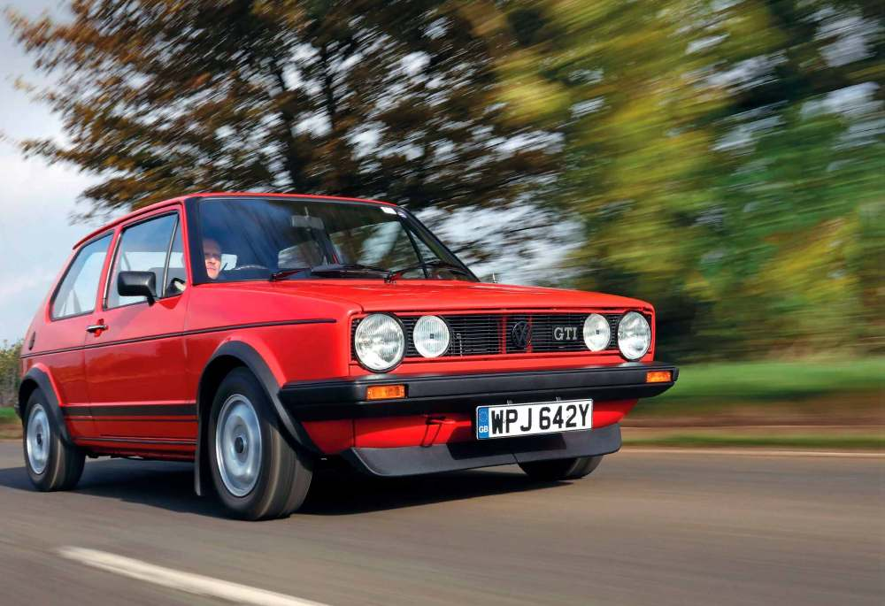 medium resolution of volkswagen golf gti mk1 epic restoration