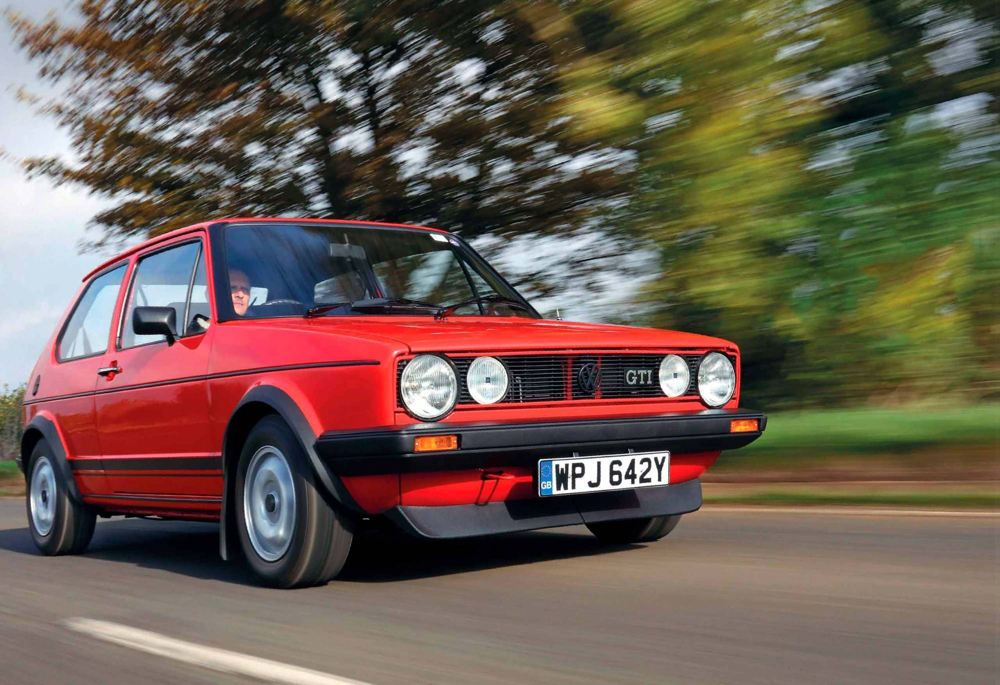 hight resolution of volkswagen golf gti mk1 epic restoration