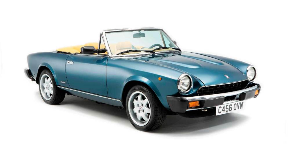 medium resolution of buying guide fiat 124 spider