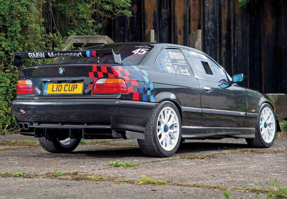 medium resolution of bmw m3 e36 track car