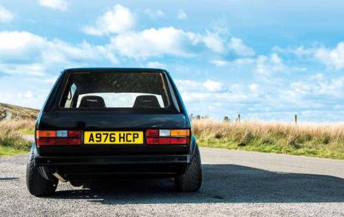 small resolution of 1983 volkswagen golf mk1 with bam 1 8t swap
