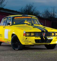 more bark for rover the p6 was ahead of its time but now you can take things further fast rover p6 how to modify stately robust well appointed and  [ 3779 x 2832 Pixel ]