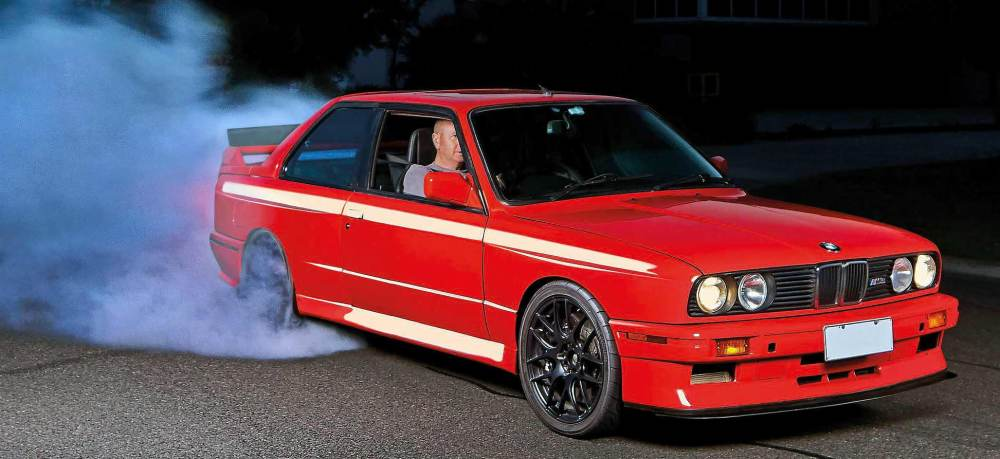 medium resolution of 500hp 5 8 litre s85b50 v10 swapped bmw e30 m3