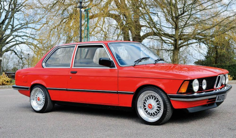 medium resolution of buying guide bmw e21 3 series