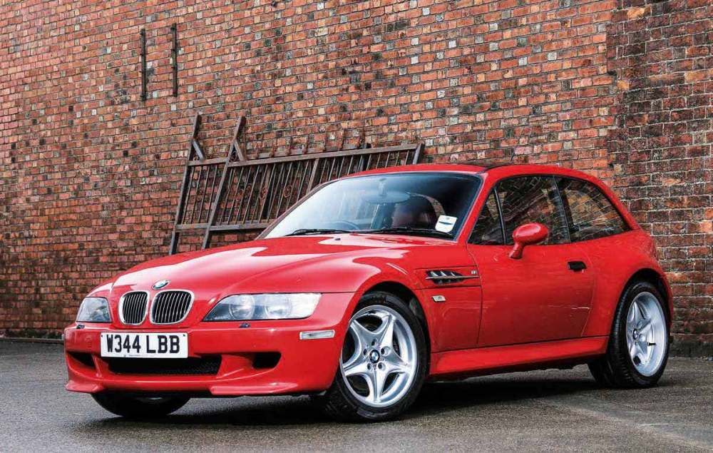 medium resolution of market watch bmw z3 m coupe e36 8