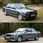 Fully Refurbished E30 Sports Bmw 325i E30 M20 Vs Bmw 328i E30 M52 Drive My Blogs Drive
