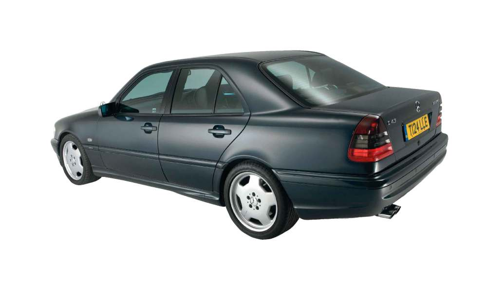 medium resolution of buying guide mercedes benz c36 and c43 amg w202
