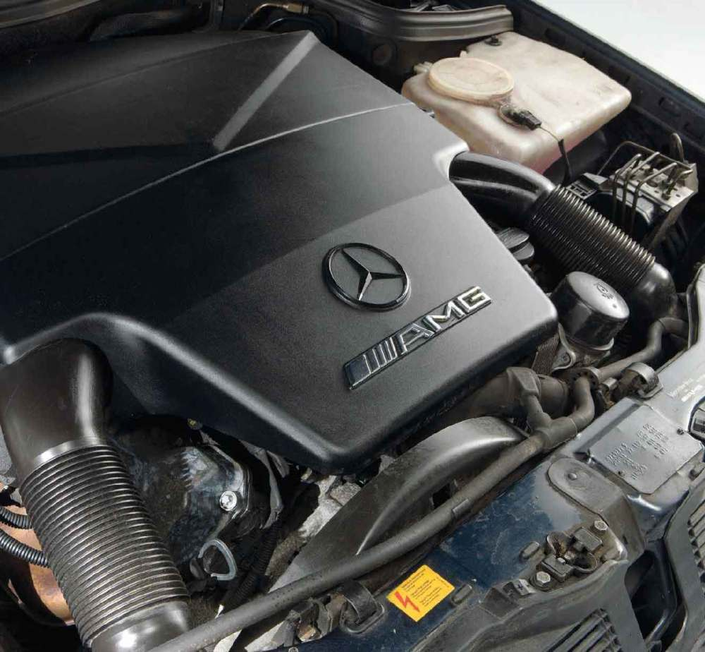 medium resolution of engine mercedes benz c36 and c43 amg w202