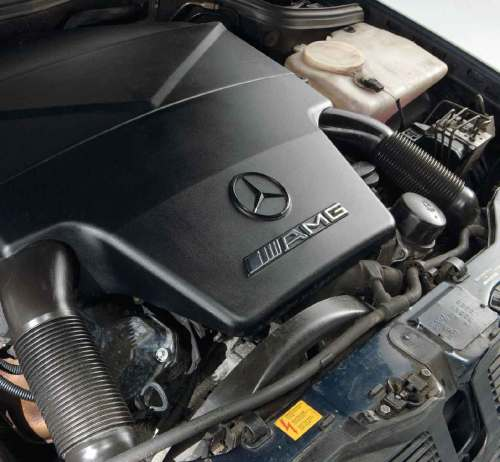 small resolution of engine mercedes benz c36 and c43 amg w202