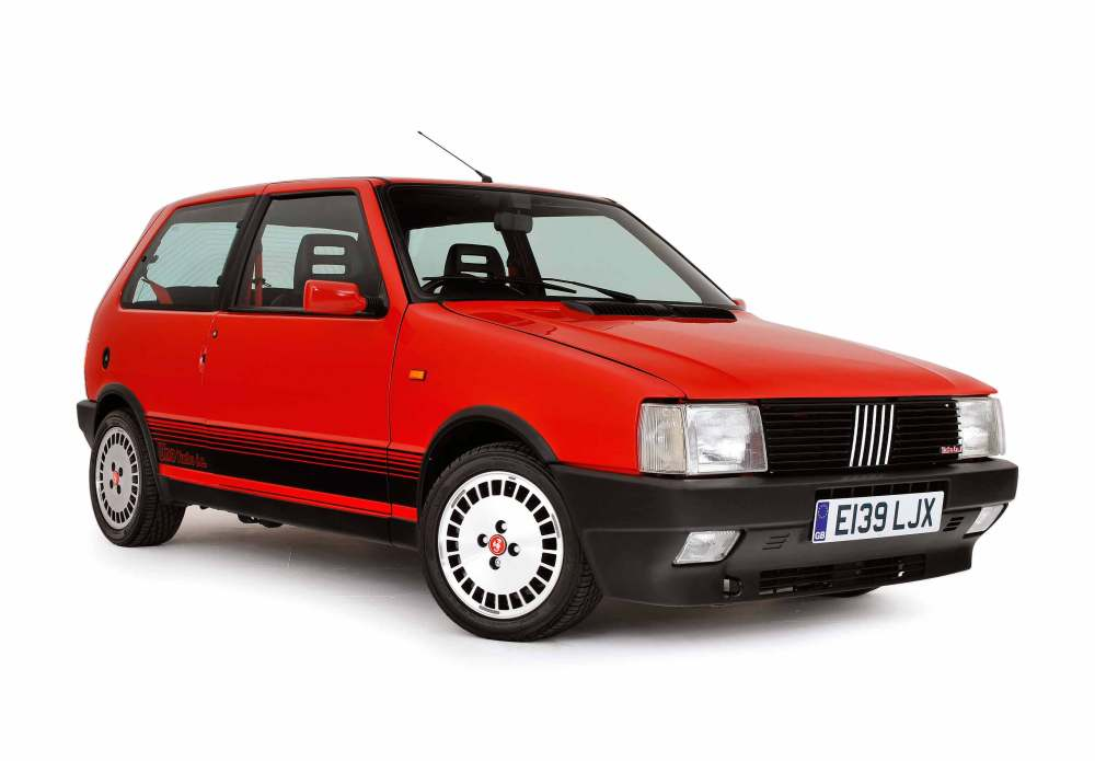 medium resolution of buyers guide fiat uno turbo type 146 mk1 and mk2