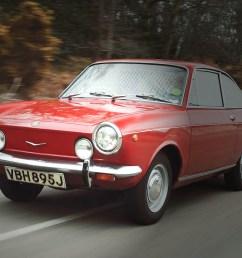1970 series ii 850 coupe [ 1189 x 927 Pixel ]
