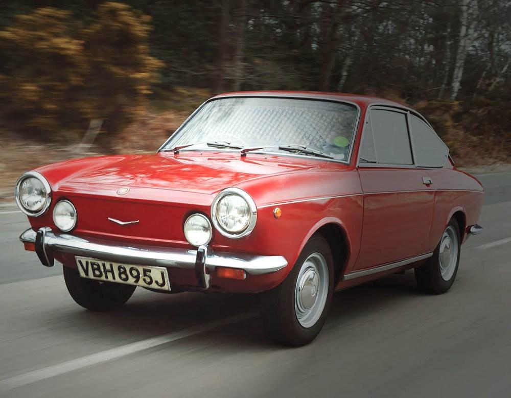 medium resolution of 1970 series ii 850 coupe