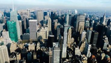 Prima volta New York