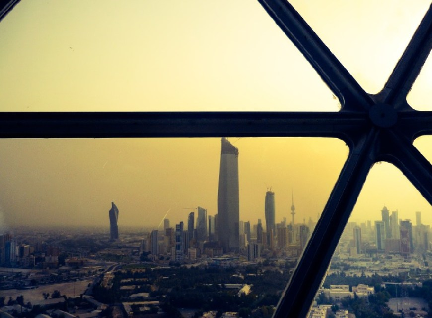 Kuwait City cosa vedere