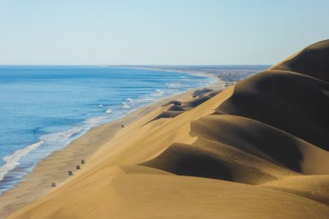 vacanze in namibia