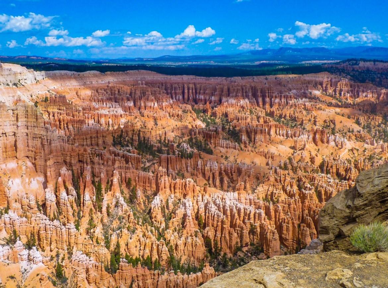 Visitare il Bryce Canyon