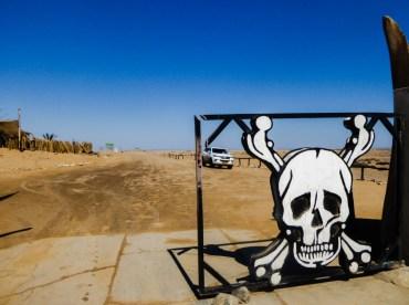 relitti della Skeleton Coast