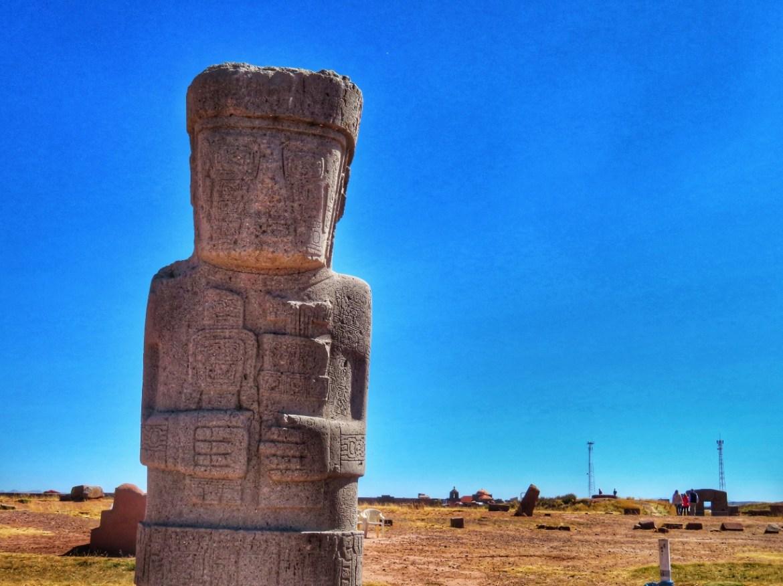 visitare tiwanaku