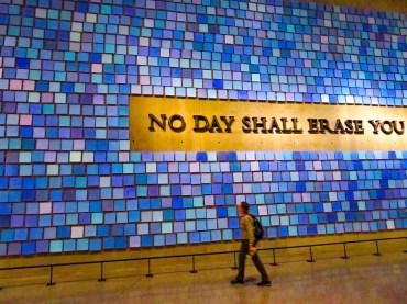 Visitare il 9/11 Memorial di New York