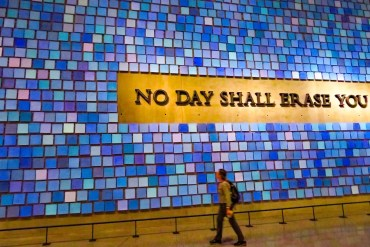Visitare il 9/11 Memorial di New York