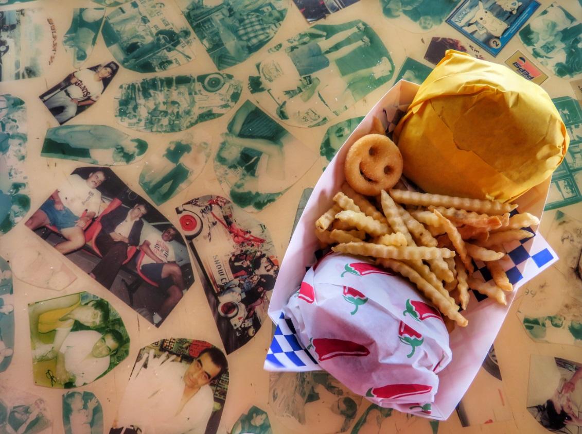 cosa mangiare sulla Route 66