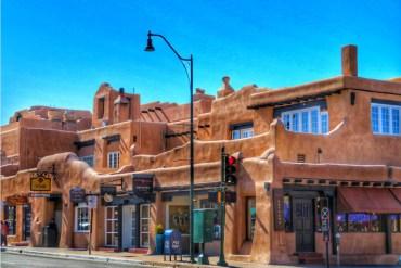 Cosa vedere a Santa Fe