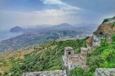 borghi sicilia occidentale