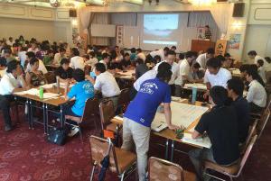 県からの委託を受けて、「高知県ふるさと応援隊(地域おこし協力隊)」の初任者研修なども担当。