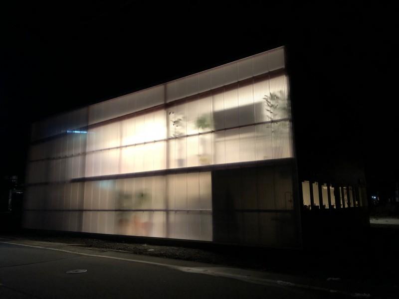 12夜のパイオニアビレッジ