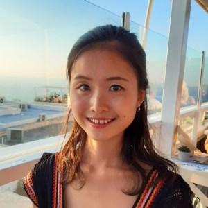 島戸麻彩子 プロフィール画像201909