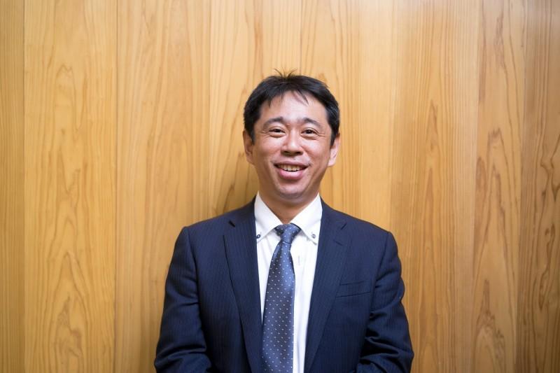 田中さんプロフィール写真