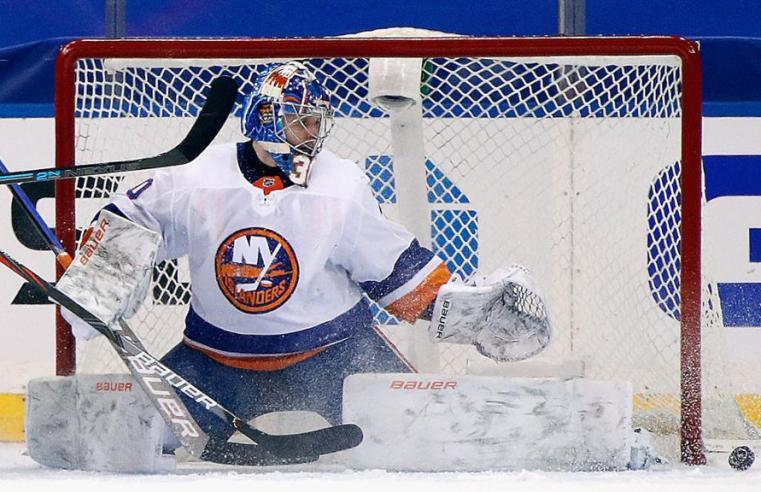 Islanders Fall To Rangers in Debut of Ilya Sorokin