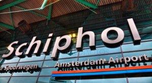 AMS Schiphol Airport Limousine Service Airport Transfers