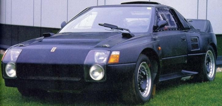 Toyota 222d 1