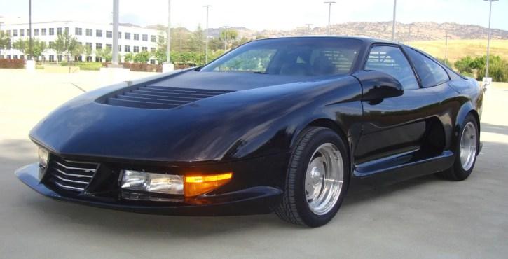 Concept 2000 GT 2