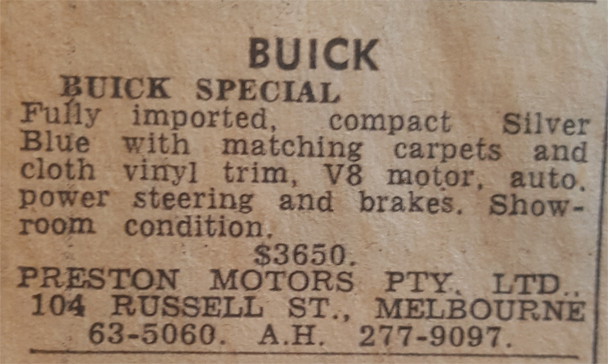 Buick-special